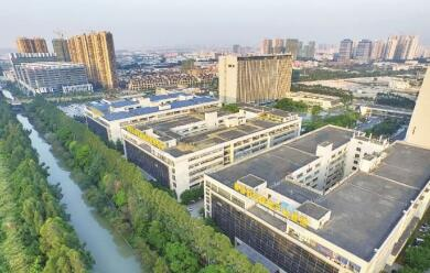 南海桂城:认定高新技术企业最高奖励115万元