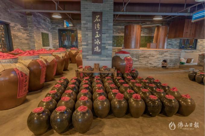 建�O博物�^之城丨佛日君��你走�M�X南酒文化博物�^