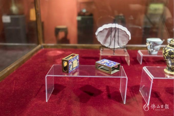 建設博物館之城丨佛日君帶你走進智城西洋藝術館