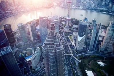 """中國""""未來之城""""雄安新區建設全面提速"""