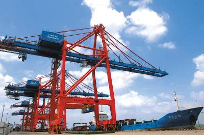 佛山市商务局:规划引领 助推服务贸易产业发展