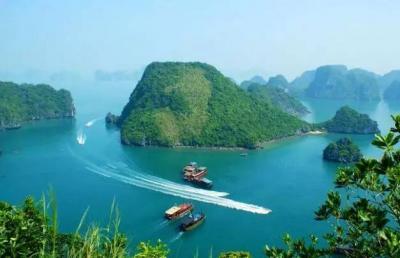 文化和旅游部:跨省團隊旅游可有條件恢復