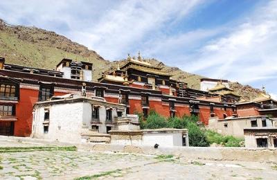官方公示:批准西藏巴松措景区、扎什伦布寺景区为5A级景区
