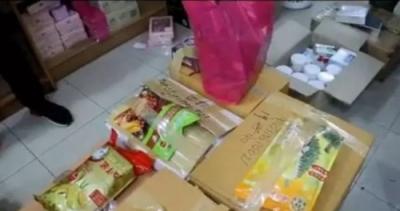 曼谷多家特产店被查 伪劣商品主要卖给中国游客