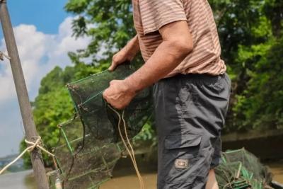 南海最后的渔民村:200多人捕鱼为生