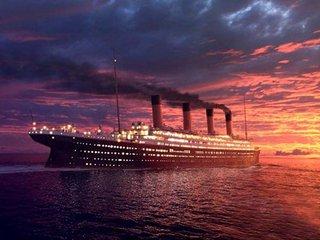 """英国导演拍摄纪录片讲述""""泰坦尼克""""号中国幸存者故事"""