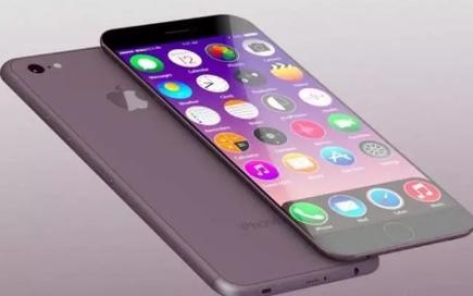 iPhone8下月12日驾到!全面屏+人脸识别,起步价8000+!