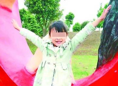 8岁女孩突发脑出血死亡 家人含泪捐献其器官救3人