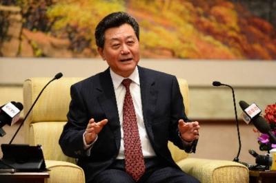 国侨办原副主任李刚落马 被责令辞去全国人大代表职务