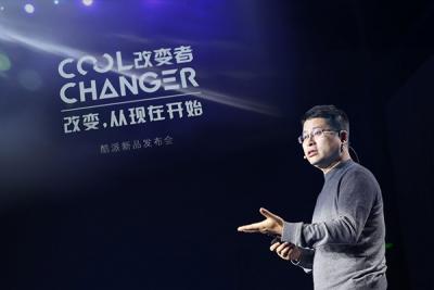 酷派在港交所发布公告:CEO刘江峰离职