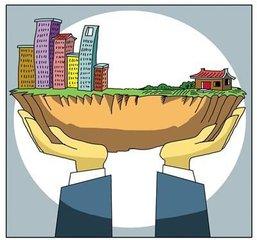 新华时评|集体建设用地入市 须放大三大红利