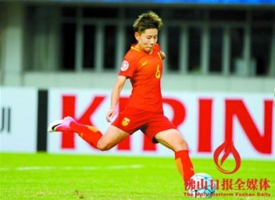 U19女足亚锦赛不敌朝鲜 中国队小组第二出线