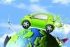 新能源汽车将挂专用号牌 2018年上半年全国全面启用