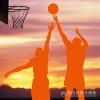 "MINI世界杯篮球赛下月""跳球"""