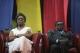 """津巴布韦执政党指认""""第一夫人""""领导""""阴谋集团"""""""