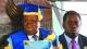 津巴布韦政局走向不明朗 穆加贝将体面地离开?