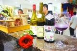 法国博若莱新酒节在佛山同步举行
