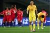 东亚杯:中国男足1:2负日本 无缘争冠