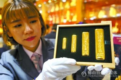 """""""涨""""声不断,是时候买黄金了吗?"""