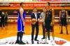 2017年MINI世界杯篮球赛暨佛山市篮球公开赛打响