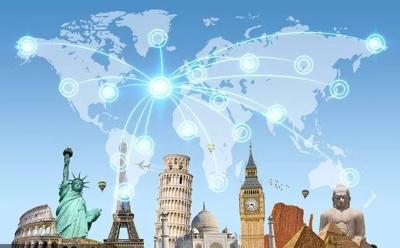 旅游贸易引领全球服务贸易增长