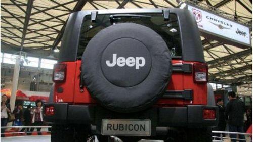 近2万辆进口Jeep牧马人及克莱斯勒300C被召回