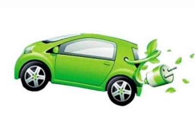 新能源车去哪里充电?打开手机就知道!