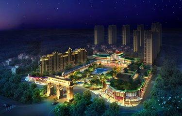 碧桂园去年销售额达5508亿元  创历史新高