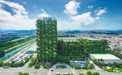 碧桂园佛肇区域签约10家产业资源 全方位发展产城融合生态圈