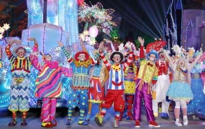 春晚珠海分会场取景地横琴长隆受游客和市民热捧 旅游人数创新高