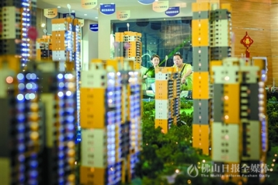 楼市再迎利好!87项省重点项目布局佛山助推宜居宜业新高度