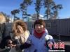 短道速滑老将周洋担任冬奥旗手:珍惜荣誉,希望展现中国风采