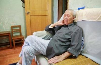 哀悼!南京大屠杀幸存者李高山因病离世 享年94岁