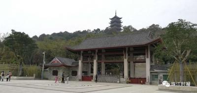 惊艳!桂城(虫雷)岗公园改造后低调开放