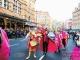 佛山彩车惊艳亮相伦敦春节巡游 向海外展示岭南文化风采