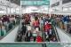 佛山西站迎来返程高峰 单日到达旅客数约1.7万