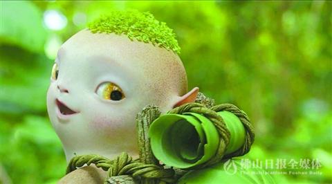 春节档电影创多项记录 热门电影三甲出炉