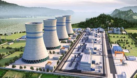 国际能源署署长:中国将成全球最大核能国家