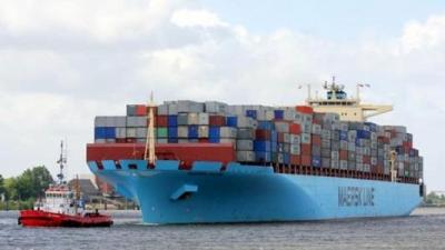 今年1月顺德外贸进出口总值154亿元