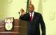 南非新总统宣布改组内阁 多名部长职位调整