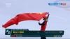 首金!武大靖赢得短道速滑500米金牌