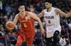 中国男篮主场惜败新西兰 周鹏:请给我们一些时间