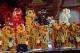 佛山南狮零点帅气登场央视春晚,向全球华人拜年!