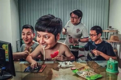 """2017""""伯奇杯""""中国创意摄影展入围作品揭晓"""