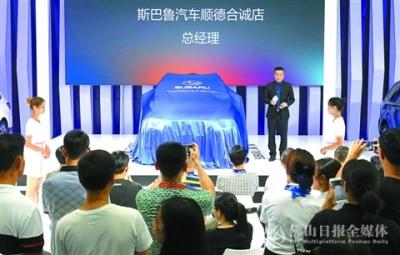 潭洲国际车展下月底开幕 新车发布数量有望超历届