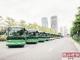 禅城提速推广新能源公交车:明年底前全部换成纯电动公交车