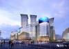 国通广场,打造110万㎡跨境商贸经济体