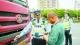 禅城交通违法清零行动发力 1000余辆霸王车上路被抓