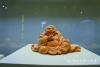 70多件作品亮相黄松坚师徒陶塑作品展