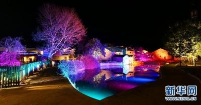 吉安市青原区:激活文化基因 助力全域旅游